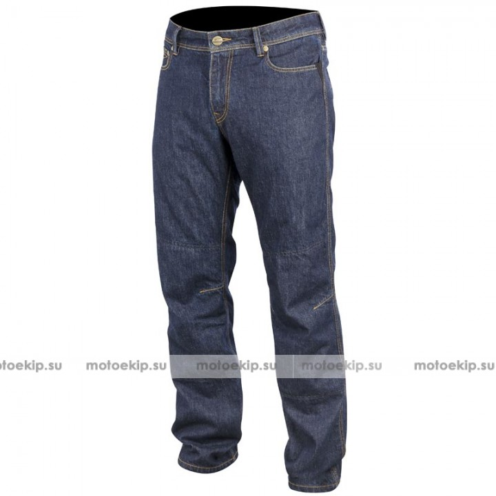 Мотоджинсы Alpinestars Outcast Tech Denim Pants