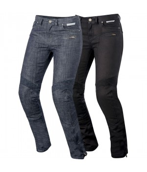 Мотоджинсы Alpinestars Riley Tech Denim Lady