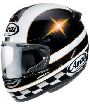 Шлем Arai Axces II Classic Star Helmet