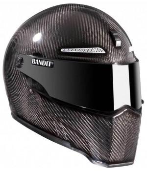 Мотошлем Bandit Alien II Carbon