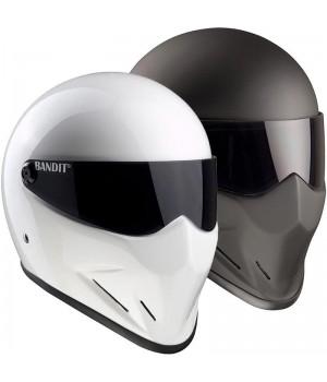 Мотошлем Bandit Crystal Helmet