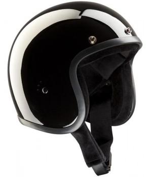 Мотошлем Bandit Jet Gloss Black