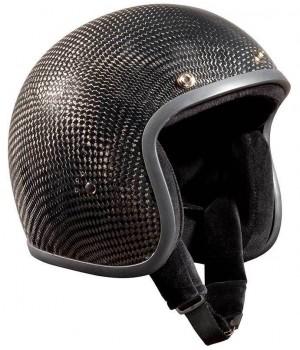 Мотошлем Bandit Jet Carbon Helmet