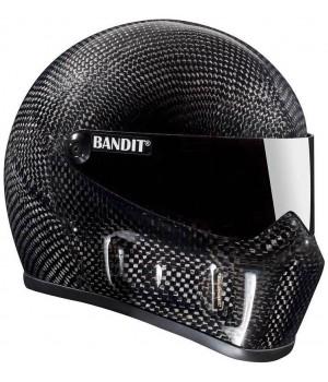 Мотошлем Bandit Super Street 2 Carbon
