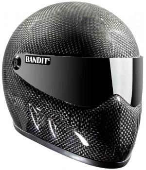 Мотошлем Bandit XXR Carbon