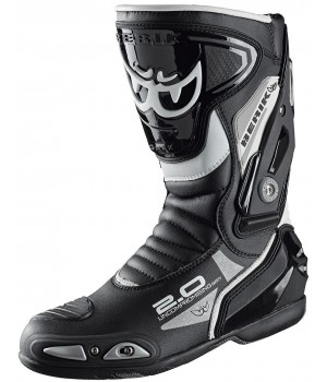 Ботинки Berik Shaft 2.0