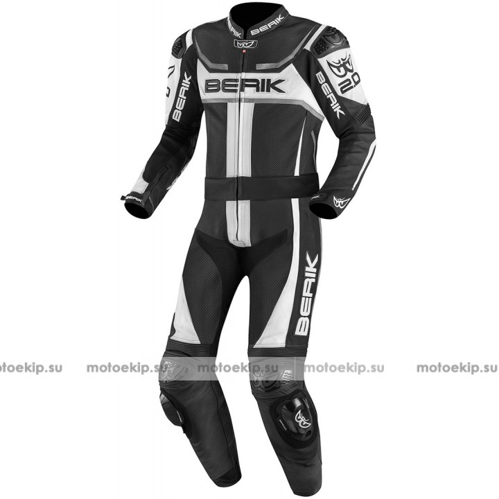 Мотокомбинезон Berik Jerez 2PC