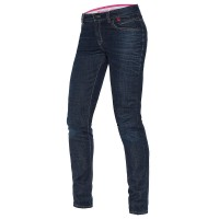 Мотоджинсы Dainese Belleville Slim - Ladies