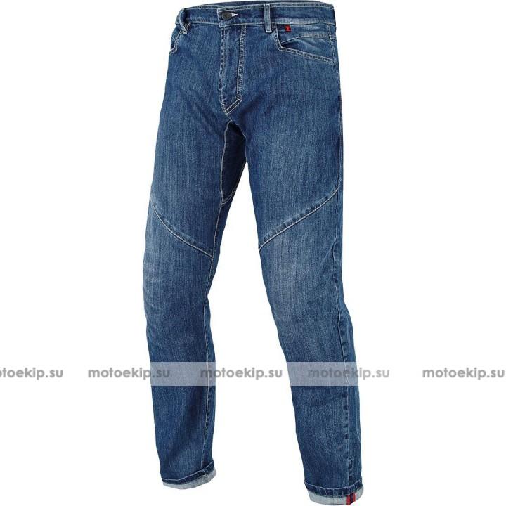 Мотоджинсы Dainese Connet Regular Jeans