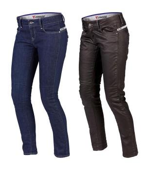 Мотоджинсы Dainese D19 Lady Jeans