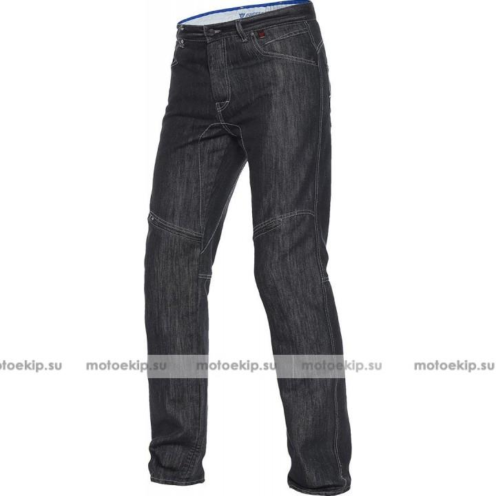 Мотоджинсы Dainese P. D1 Evo Jeans