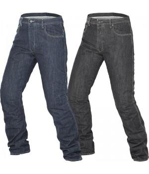 Мотоджинсы Dainese P. Montana 4D Jeans