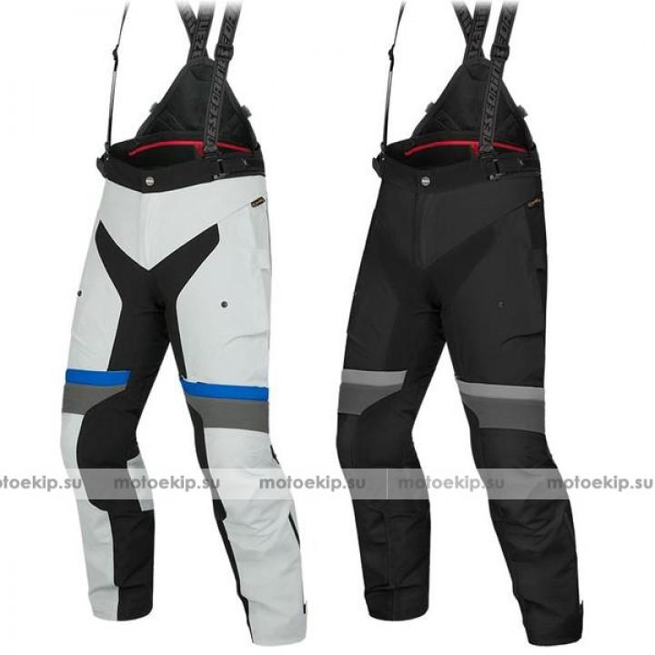 Мотоштаны Dainese Teren D-Dry Waterproof Textile Pant