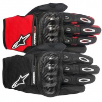 Перчатки Alpinestars Megawatt Hard Knuckle