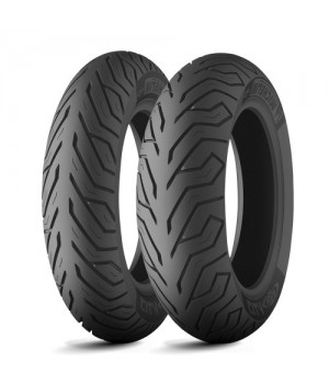 MICHELIN City Grip (R14 140/70 68S TL REINF Задняя (Rear))