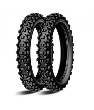 MICHELIN Enduro Competition IV (R21 90/90 54R TT Передняя (Front))