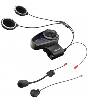 Sena 10S Bluetooth Headset Single Pack