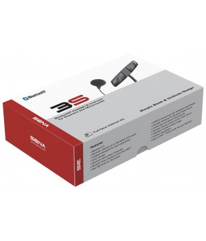 Sena 3S-W Bluetooth Headset