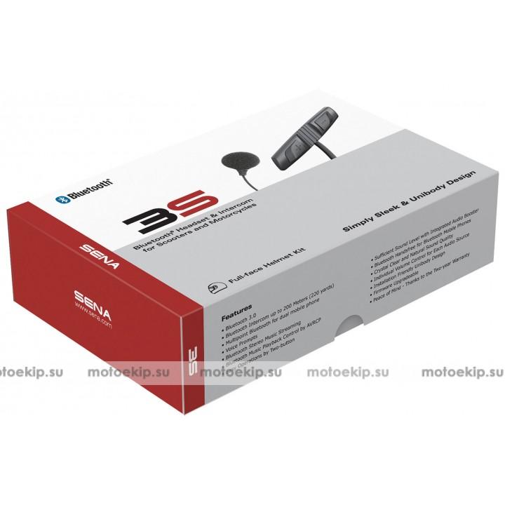 Sena 3S-W Bluetooth Headset