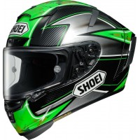 Шлем Shoei X-Spirit III Laverty TC-4