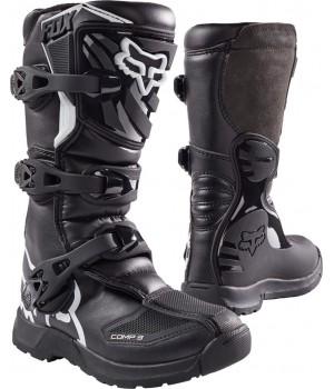 Ботинки Fox Comp 3Y Youth MX