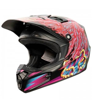 Шлем FOX V1 Dragnar Youth