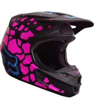Шлем Fox V1 Grav MX