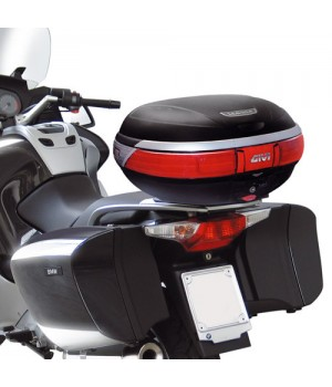 Крепление Givi E193 Specific Rear Rack - Monokey® E250