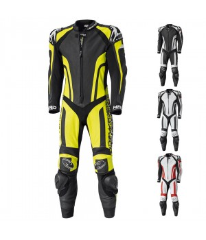 Мотокомбинезон Held Fast Pace Leather Suit 1PC