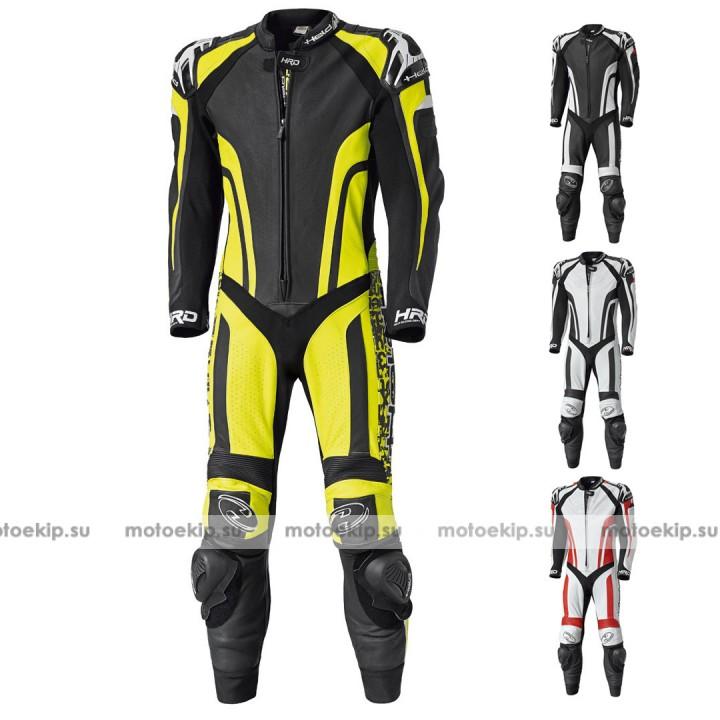 Мотокомбинезон Held Fast Pace Leather Suit 1PC
