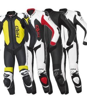 Мотокомбинезон Held Slade Leather Suit 1-PC