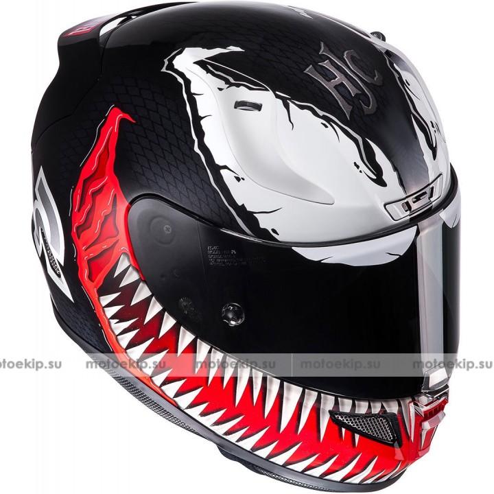 Шлем HJC RPHA 11 Venom Helmet