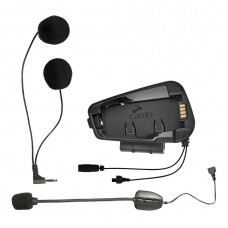 Установочный комплект для Cardo Audiokit Freecom 1/2/4 (PLUS)