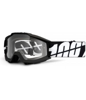 Очки для кросса 100% Accuri Junior Goggle
