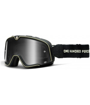 Очки для кросса 100% Barstow Classic Goggle