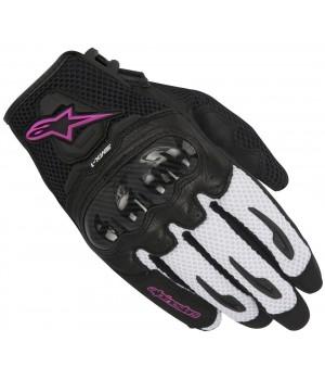 Перчатки для мотокросса Alpinestars Stella SMX-1 Air Lady