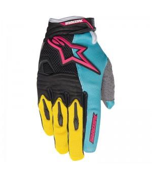 Перчатки для мотокросса Alpinestars Techstar 2015