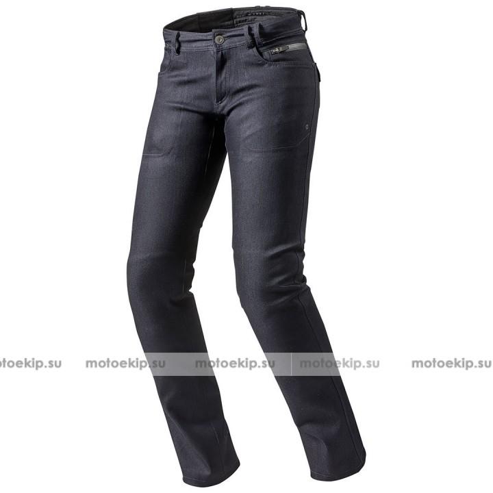 Мотоджинсы Revit Orlando H2O Lady Jeans
