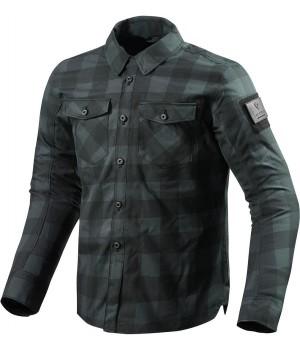 Мотокуртка Revit Bison рубашка