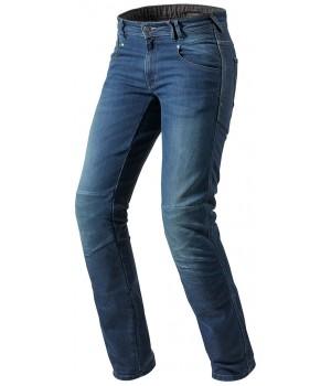 Мотоджинсы Revit Corona Jeans