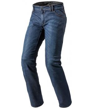 Мотоджинсы Revit Rockefeller Jeans
