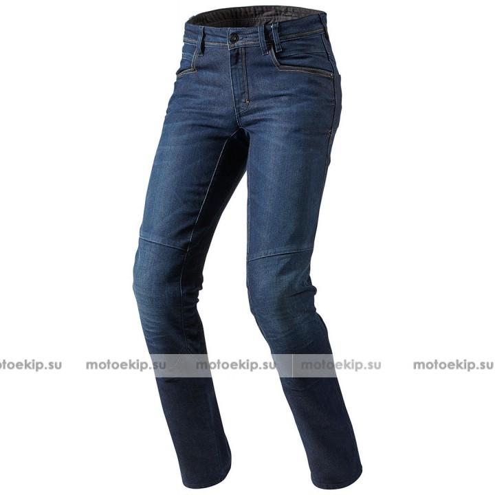 Мотоджинсы Revit Seattle Jeans