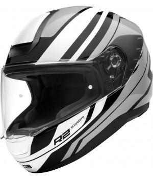 Шлем Schuberth R2 Enforcer Серый/Белый