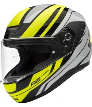 Шлем Schuberth R2 Enforcer Желтый/Серый