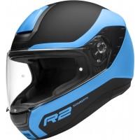 Шлем Schuberth R2 Nemesis Черный/Синий