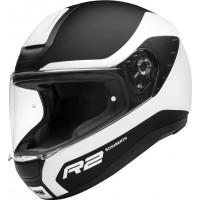 Шлем Schuberth R2 Nemesis Черный/Белый
