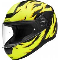 Шлем Schuberth R2 Renegade Черный/Желтый