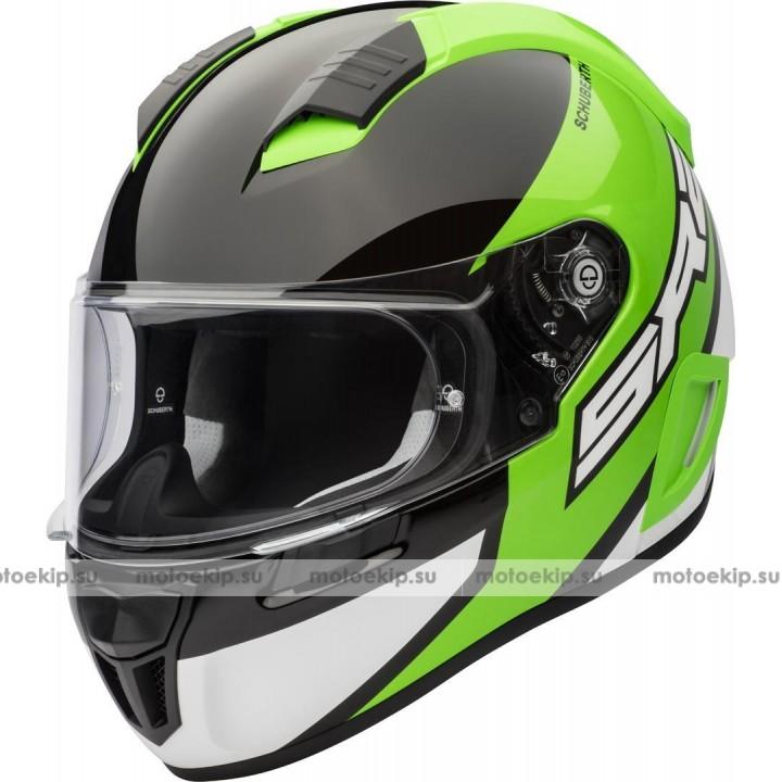 Шлем Schuberth SR2 Wildcard