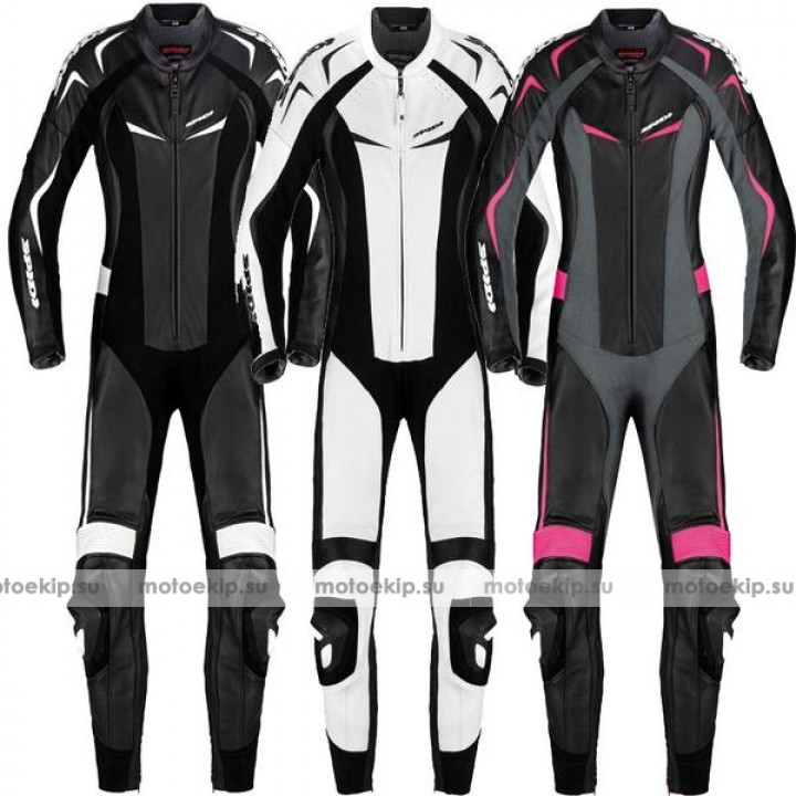 Мотокомбинезон Spidi Track Wind Pro Lady Suit