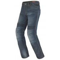 Мотоджинсы Spidi JRacing Denim Jeans